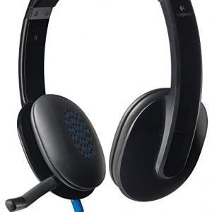 H540 USB STEREO HEADSET Electronics & Technology Other Electronics & Technology Gadget EMH1009BLKBTT