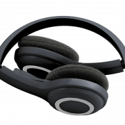H600 WIRELESS STEREO HEADSET Electronics & Technology Other Electronics & Technology Gadget EMH1011BLKBT-4