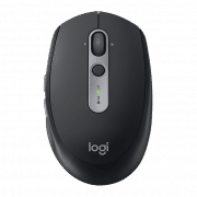 M590 SILENT WIRELESS BLUETOOTH MOUSE Electronics & Technology Computer & Mobile Accessories EMM1015GRPBLT