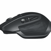 MX MASTER 2S WIRELESS BLUETOOTH MOUSE Electronics & Technology Computer & Mobile Accessories EMM1017BLKBLT-4