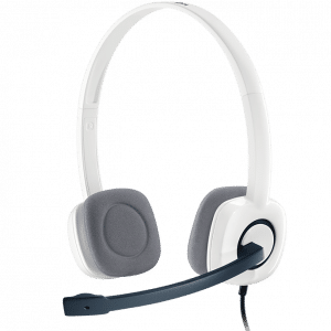 H150 STEREO HEADSET WITH 3.5MM JACKS Electronics & Technology Other Electronics & Technology Gadget EMH1005
