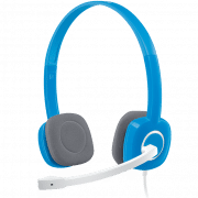 H150 STEREO HEADSET WITH 3.5MM JACKS Electronics & Technology Other Electronics & Technology Gadget EMH1005-2