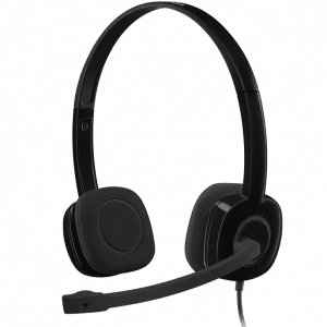 H151 STEREO HEADSET WITH 1 x 3.5MM JACK Electronics & Technology Other Electronics & Technology Gadget EMH1006
