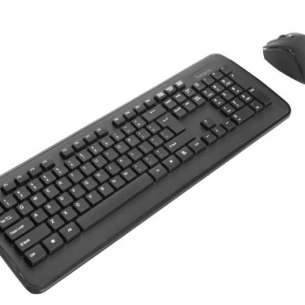 KM200 USB Keyboard & Mouse Combon (Black) Electronics & Technology Other Electronics & Technology Gadget EMK1001-3