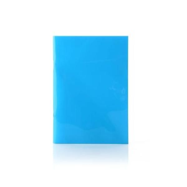A5 Size Exercise Notebook Printing & Packaging Notebooks / Notepads ZNO6021Thumb_Blu