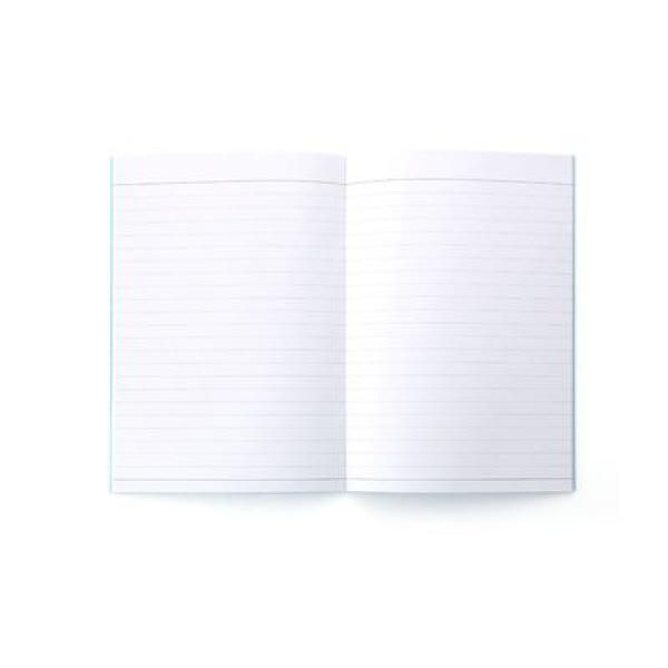 A5 Size Exercise Notebook Printing & Packaging Notebooks / Notepads ZNO6021Thumb_Grp_4