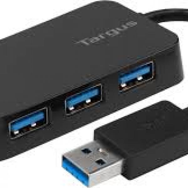USB 3.0 4-Port Hub Electronics & Technology Other Electronics & Technology Gadget EMO1038
