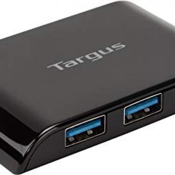USB 3.0 4-Port Hub Electronics & Technology Other Electronics & Technology Gadget EMO1038-1