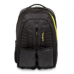 "Targus 15.6"" Rally Tennis Backpack Computer Bag / Document Bag Haversack Travel Bag / Trolley Case Bags THB1011"