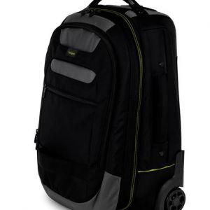 "Targus CityGear 15.6"" Laptop Vertical Roller - Computer Bag / Document Bag Haversack Travel Bag / Trolley Case Bags THB1015"