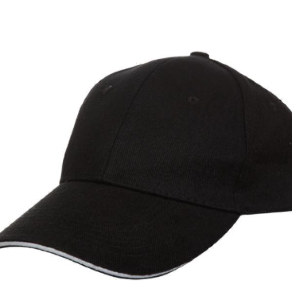 Cotton Cap with Sandwich Headgears 02