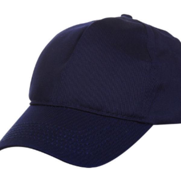 Baseball Polyester Cap Headgears 01