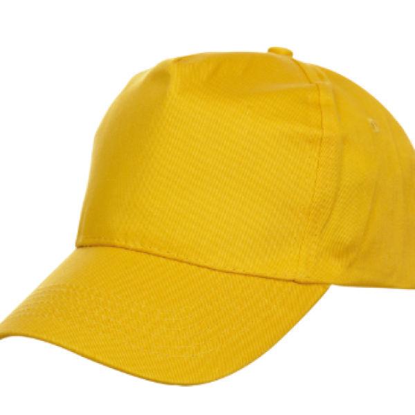 Baseball Polyester Cap Headgears 04
