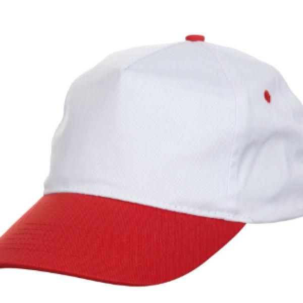 Baseball Polyester Cap Headgears 35