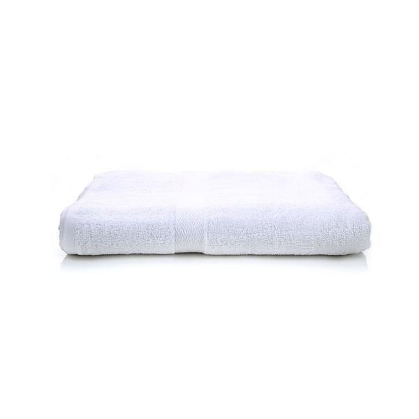 Tsina Bath Towel Towels & Textiles Towels Promotion WBH1003HDWhite