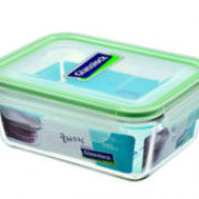 Taper Container MCRT-098 Household Products Kitchenwares HDG1043
