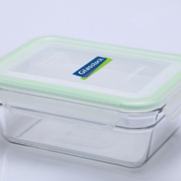 Ring Taper Container OCRT-090 Household Products Kitchenwares HDG1052