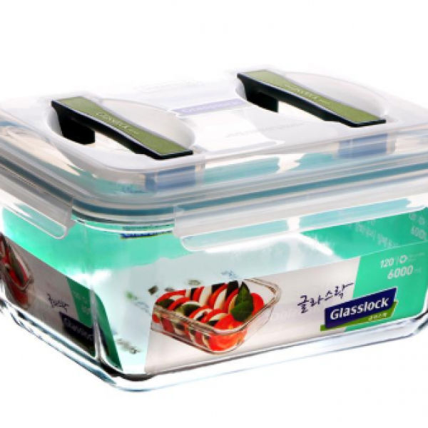 Handy Container MHRB-600 Household Products Kitchenwares HDG1088