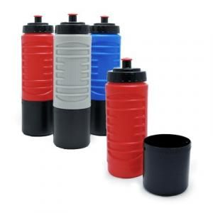 Doubleair Sport Bottle With Cup Household Products Drinkwares Largeprod973