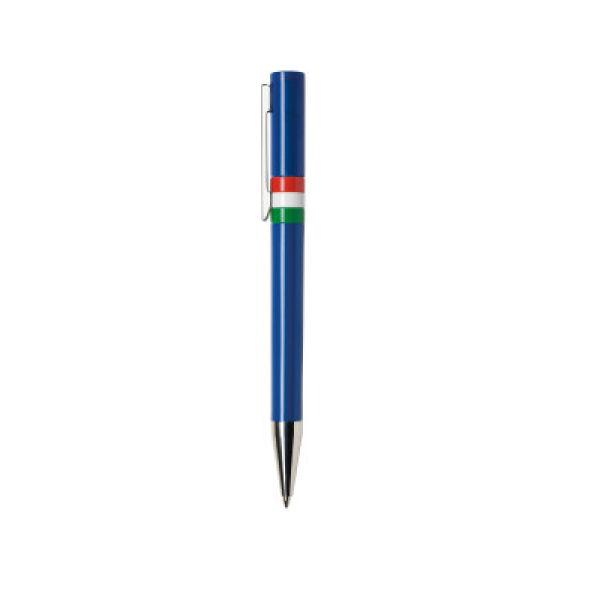 ET900 - C FLAG Plastic Pen Office Supplies Pen & Pencils FPP1117-01