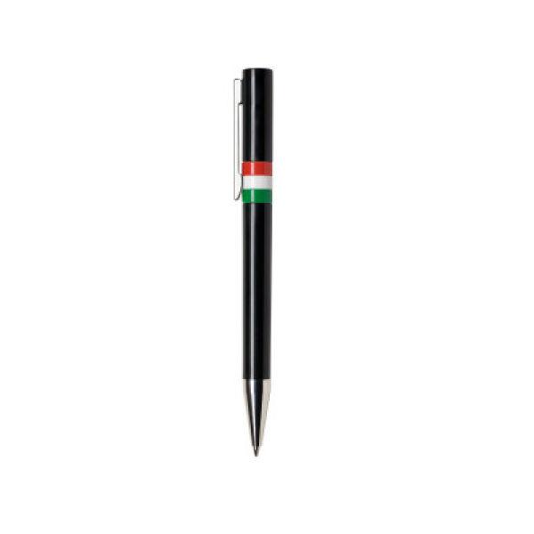ET900 - C FLAG Plastic Pen Office Supplies Pen & Pencils FPP1117-02