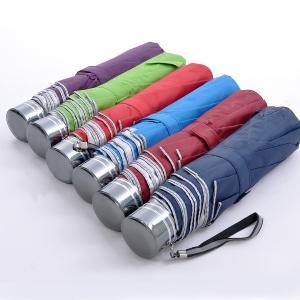 "LF71PSW 21"" Foldable Umbrella Foldable Umbrellas lf71psw_assorted_1"