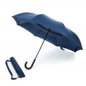 """UF500PW 24"""" Reverse Umbrella Straight Umbrella 20180123-hakkim39793-uf500pw-f8048-2"""