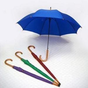 "LL509W 24"" Straight Umbrella Straight Umbrella ll509w"