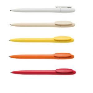 B500 - MATT Plastic Pen Office Supplies Pen & Pencils FPP1144-01