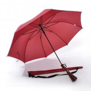 """HG555P 27"""" Straight Umbrella Straight Umbrella hg555p_f8070_open"""