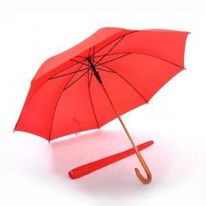 """XL599P 27"""" Straight Umbrella Straight Umbrella xl599p_f8026_open"""