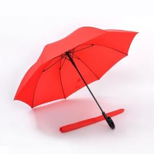 "XL697PGW 27"" Straight Umbrella Straight Umbrella xl697pgw_f8026_open"