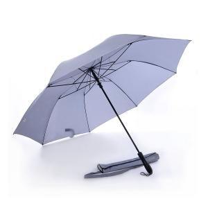 "GFA24PW 28"" Foldable Golf Umbrella Umbrella gfa24pw_p430c_open_1"