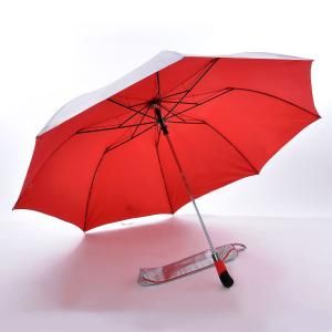 "GFA25SPW 28"" Foldable Golf Umbrella Umbrella gfa25spw_f8026_3_"