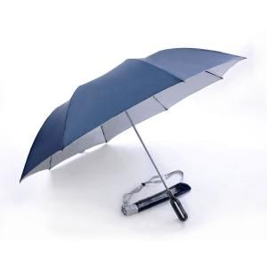 "GFA26PSW 28"" Foldable Golf Umbrella Umbrella gfa26psw_f8048_open2"