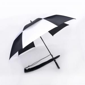 "GG234PD 30"" Golf Umbrella Umbrella gg234pd_f8111xf8120_open2_1"