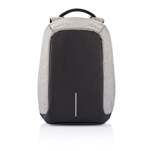 Bobby Anti-Theft Backpack Computer Bag / Document Bag Haversack Travel Bag / Trolley Case Bags Crowdfunded Gifts THB1120-GRY
