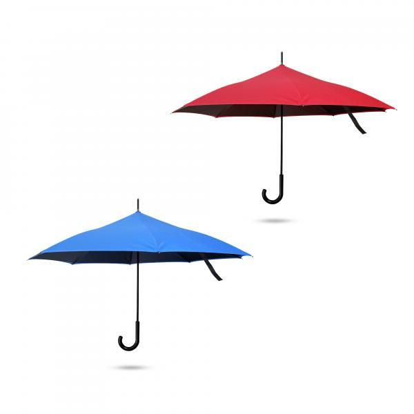 Inverted Umbrella Umbrella Straight Umbrella UMS1306GroupHD