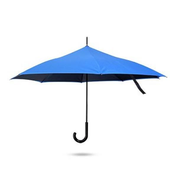 Inverted Umbrella Umbrella Straight Umbrella UMS1306BLU