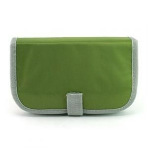 Toiletries Pouch 230D - Green Bags Best Deals TMB035_2