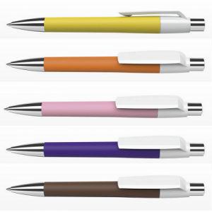MD1 - GOM CB M1 Plastic Pen Office Supplies Pen & Pencils 1