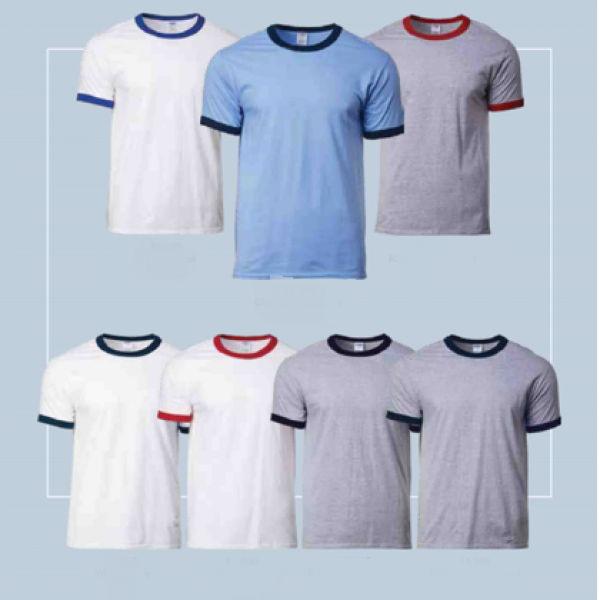 76600 Gildan Ringer Tee Apparel Shirts NATIONAL DAY all