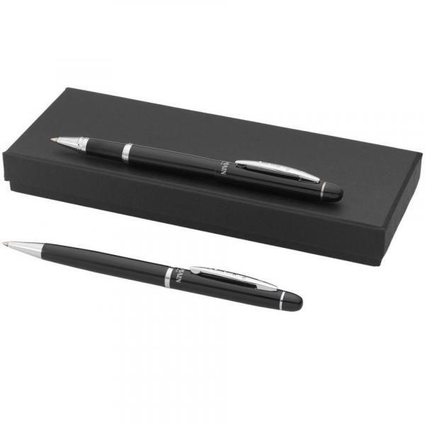 Ballpoint Metal Pen Gift Set Office Supplies Other Office Supplies Stationery Sets Best Deals black1
