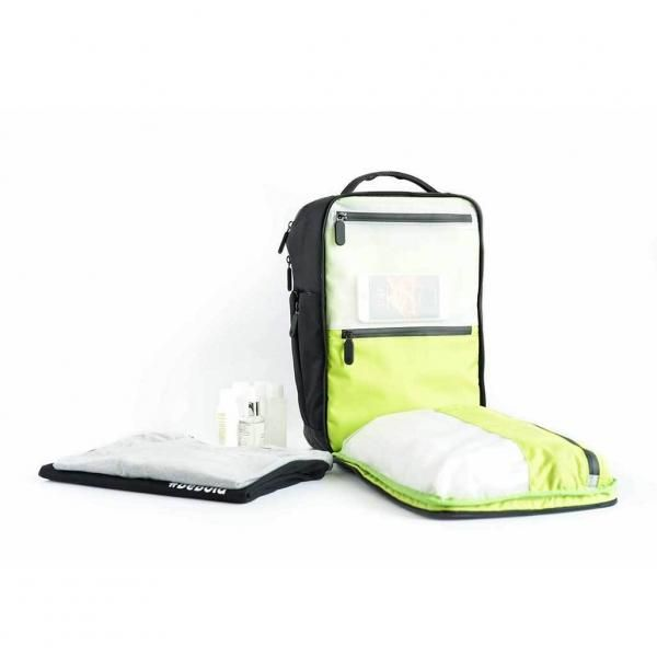 Quiver V2 Mutifunctional Bag Travel Bag / Trolley Case Small Pouch Other Bag Bags Crowdfunded Gifts green