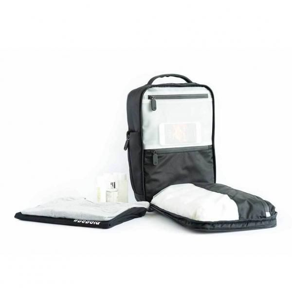 Quiver V2 Mutifunctional Bag Travel Bag / Trolley Case Small Pouch Other Bag Bags Crowdfunded Gifts open