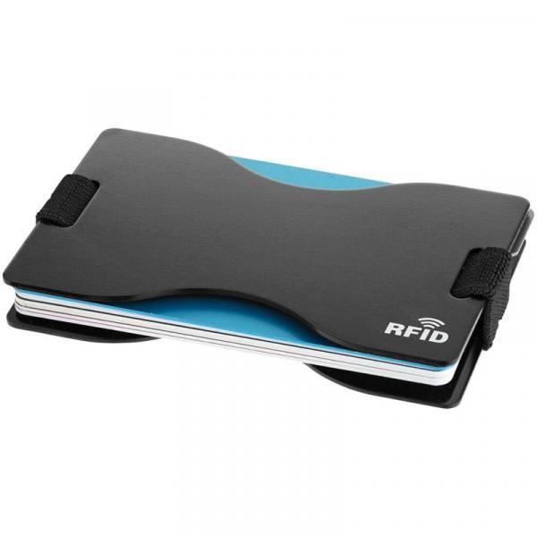 Adventurer RFID Card Holder Electronics & Technology Other Electronics & Technology black