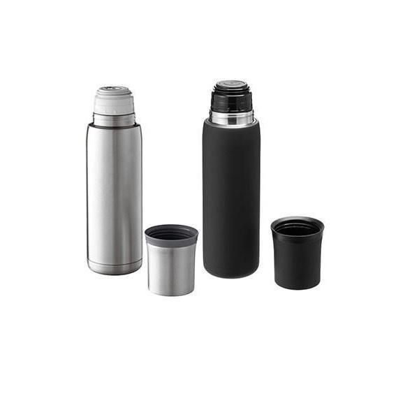 Flow Isolating Stainless Steel Flask Household Products Drinkwares all