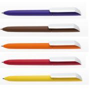 Maxema Flow Pure F2P GOM CB 12 Plastic Pen Office Supplies Pen & Pencils 12