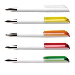 Maxema Flow F1 - B 30 CR Plastic Pen Office Supplies Pen & Pencils 11