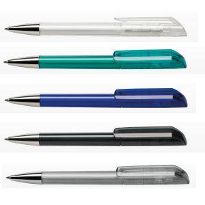 F1 - 30 CR Plastic Pen Office Supplies Pen & Pencils 1